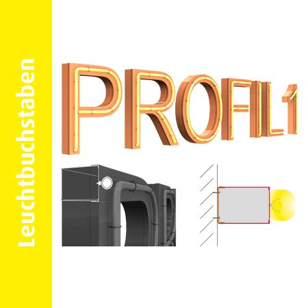 Profilbuchstaben_Profil_1