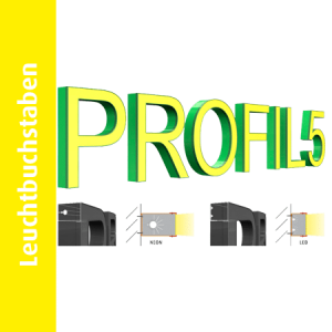 Profilbuchstaben_Profil_5