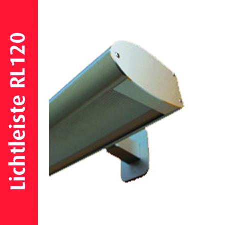 Lichtleiste RL120