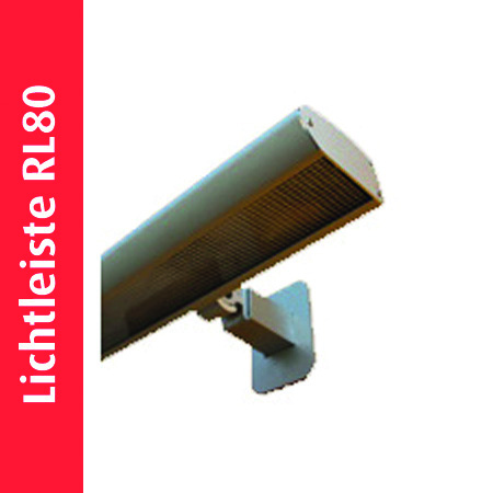 Lichtleiste RL80