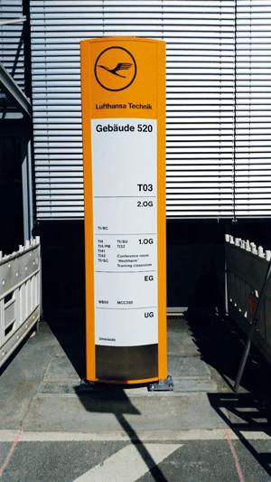 Prestige 1000 – Schuster Werbesysteme